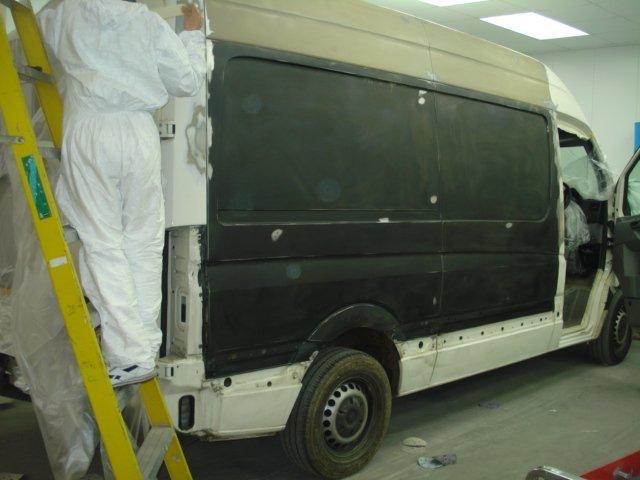 Commercial Vehicle Fleet Repair - in Bromley, West Wickham, Shirley, Beckenham, Chislehurst